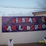 San lorenzo 2011